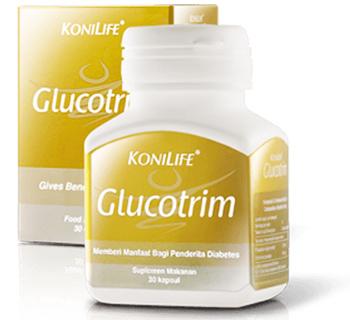 KONILIFE Glucotrim