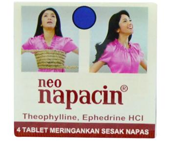 NEO NAPACIN