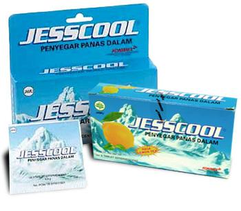 JESSCOOL