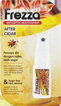 FREZZA Mouthspray