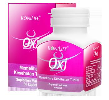 KONILIFE Oxi
