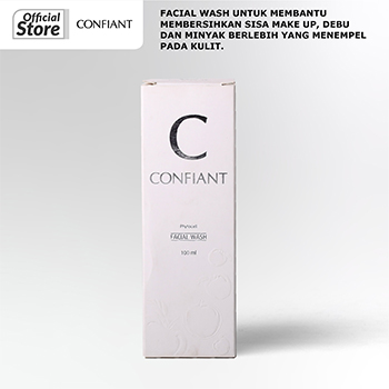 Confiant Phytocell Facial Wash 100 ml