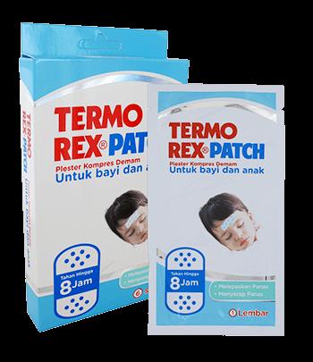 TERMOREX Patch