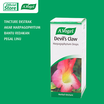 A.Vogel Devil's Claw 50 ml