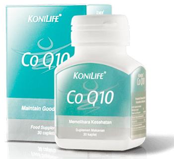 KONILIFE Co Q10