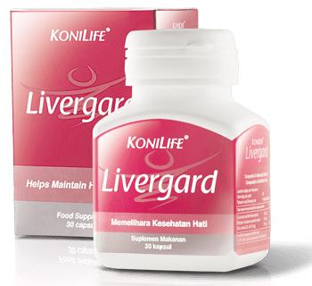 KONILIFE Livergard