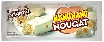NANO NANO Nougat