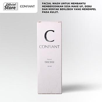 Confiant Phytocell Facial Wash 100 ml