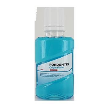 Fordontis Original Mint Mouthwash