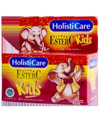 Holisticare EsterC Kids
