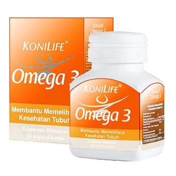 Konilife Omega 3