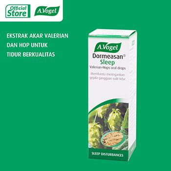 A.Vogel Dormeasan 15 ml