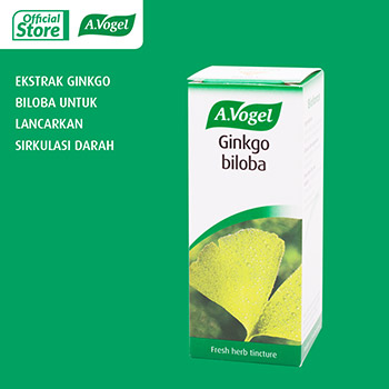 A.Vogel Ginkgo Biloba 50 ml