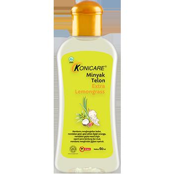Konicare Minyak Telon Extra Lemongrass