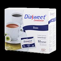 Diasweet Sweetener Basic