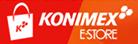 Logo Konimexstore