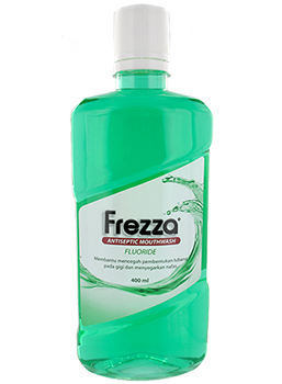 FREZZA Mouthwash