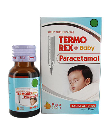 TERMOREX Baby