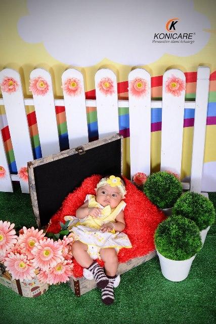 Konicare Baby & World Expo