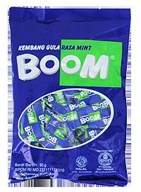 Frezza Mouthwash Mint