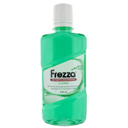 FREZZA Mouthwash - Fluoride