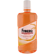 FREZZA Mouthwash - Orange Mint