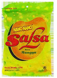 Nano Nano Salsa