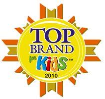 Minyak Telon Konicare: Top Brand for Kids 2010